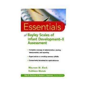 bayley assessment scales מדריך בייליס