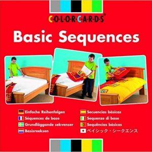 BASIC SEQ