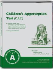 Children's Apperception Test – Animals (CAT-A)