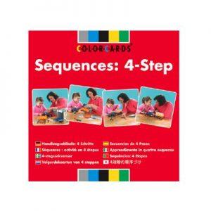 SEQ 4 STEP