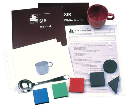 Severe Impairment Battery (SIB)