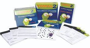 TOMAL-2: Test of Memory and Learning — Second Edition