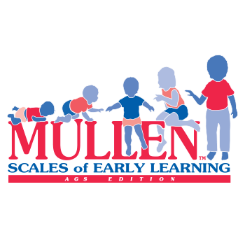 Mullen Scales of Early Learning Kit