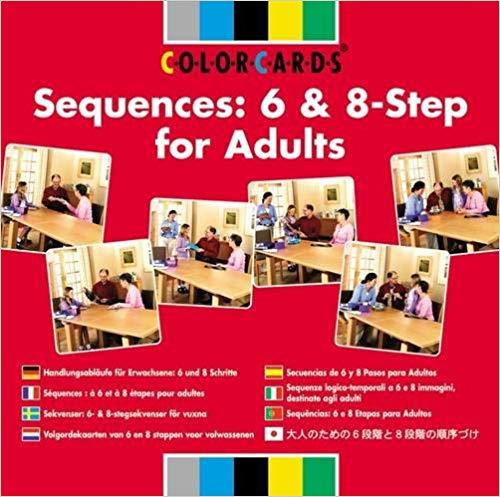 seq 6-8 step adults