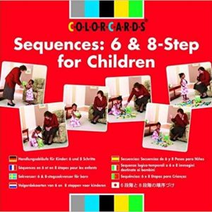 seq 6-8 step child