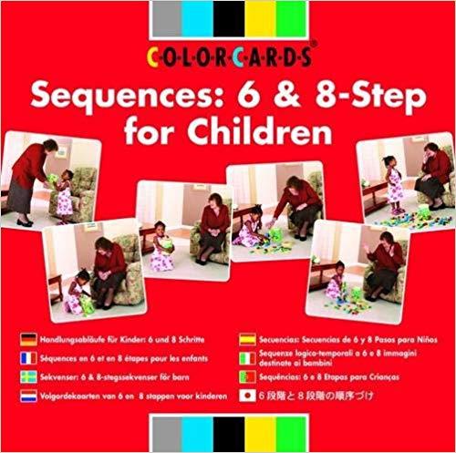 seq 6-8 step child