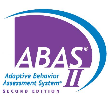 ABAS II שאלון אבאס