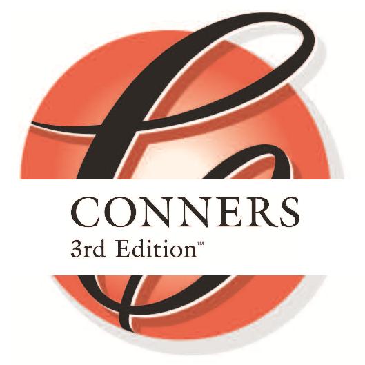 Conners 3 קונרס