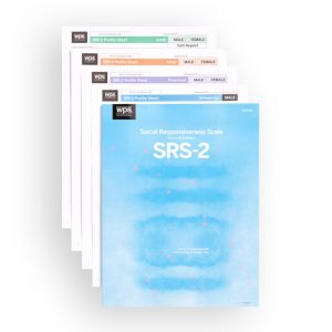 Social Responsiveness Scale 2nd Edition SRS-2